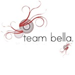Team Bella (Various Slogans)