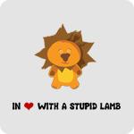 Lion - In Love