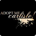 Adopt Me Carlisle!