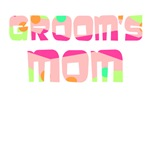 Groom's Mom T shirts & Gifts