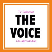 The Voice T-shirts and Fan Gear