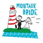 Montauk Bride T-shirts