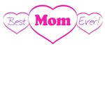 Best Mom T-shirts and Mothers Day Gifts