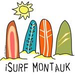 Montauk Surfer T-Shirts