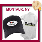 Montauk T-shirts, Souvenirs, Home Decor