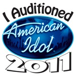 I  Auditioned for American Idol Shirts, Gifts