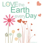 Earth Day Home Goods and Clothes