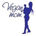 Vegan Mom Shirts and Gifts