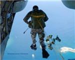 Naval Special Operations