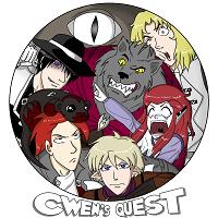 Cwen's Quest