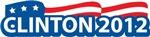 Clinton 2012