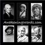 AwakeningWords.com