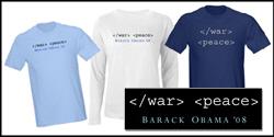 End War - Begin Peace