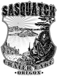 Sasquatch | Crater Lake
