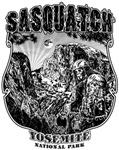 Sasquatch | Yosemite