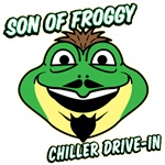 Son Of Froggy - Chiller Drive-In