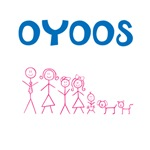 OYOOS Kids Family design