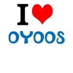 OYOOS I Love design