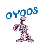 OYOOS Kids Bunny design