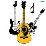 OYOOS Guitars design