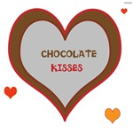 OYOOS Chocolate Heart design