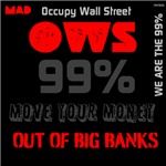 OYOOS Occupy Wall St design