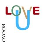 OYOOS Love U design