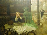 The Illusion of Absinthe