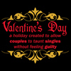 Valentine Definition