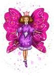 Meliantha The Magical Fairy