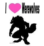 I *heart* Werewolves