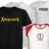T-Shirts (Mens and Womens)