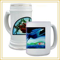 Maximal Marvelous Mugs!
