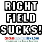 Right Field Sucks!