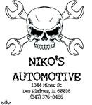 Nikos Auto
