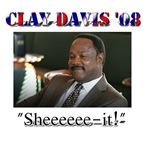 Clay Davis