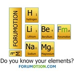 Forumotion Elements
