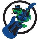 Frog Blues