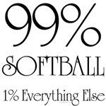 99% Softball