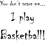 YDSM I play Basketball