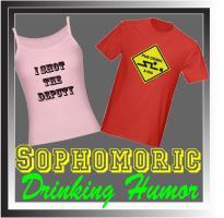 Sophomoric/Drinking Humor