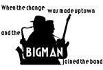 Big man negra