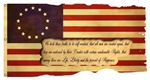 Betsy Ross flag Tees t-shirts Gifts