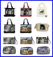 Totes, Bags and Wallets