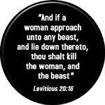 LEVITICUS 20:16 Gear