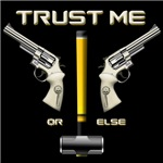 Sledgehammer - Trust Me