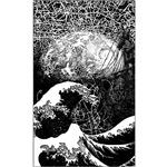 Hokusai Great Wave,