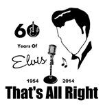 60 Years Of Elvis Presley