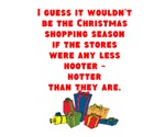Hooter - Hotter Gifts