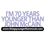 70 Years Younger...